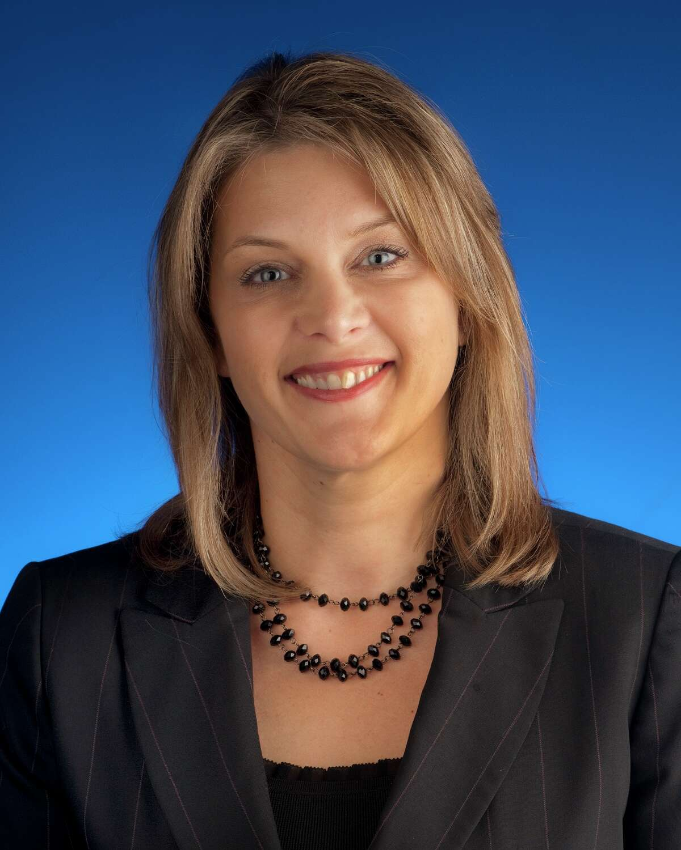 Texas DMV chairwoman Laura Ryan.