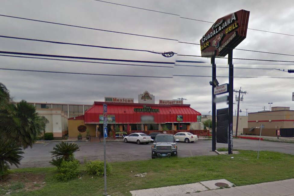Casa Guadalajara Bar Grill: 2623 Loop 410 NE, San Antonio, Texas 78217Date: 08/02/2016 Score: 74Highlights: Food not protected from cross contamination, food not cooled properly, food contact surfaces not clean to sight and touch, toxic materials not stored properly, prepared foods did not have consume-by date