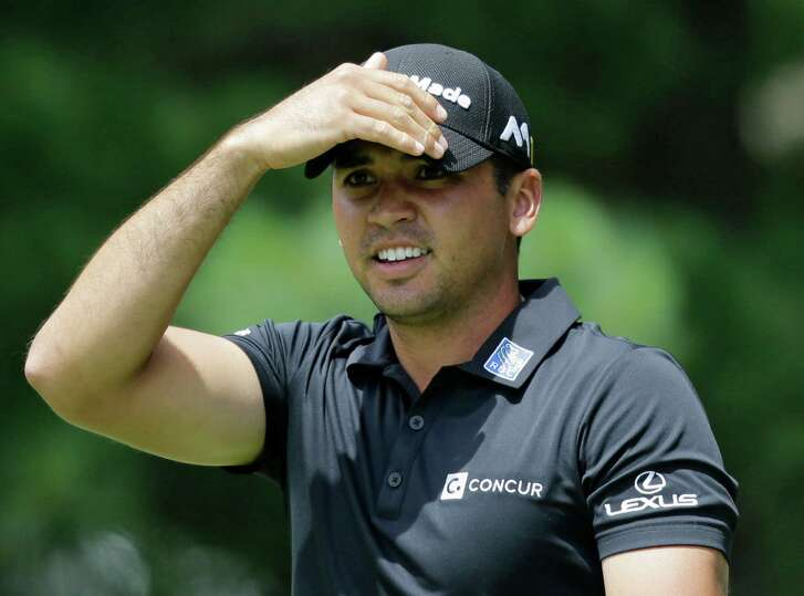 Things have been looking up for No. 1-ranked Jason Day since a near-miss in last year's British Open.