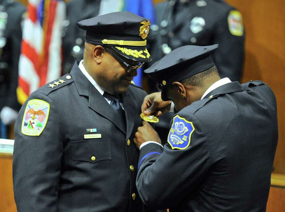A new police chief for danbury newstimes - Garden city michigan police department ...