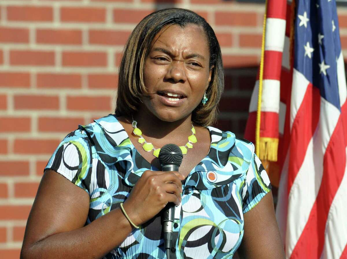 Angelicia 'Ang' Morris, the ousted executive director of the Schenectady County Human Rights Commission, is threatening to take legal action against the board over her firing.