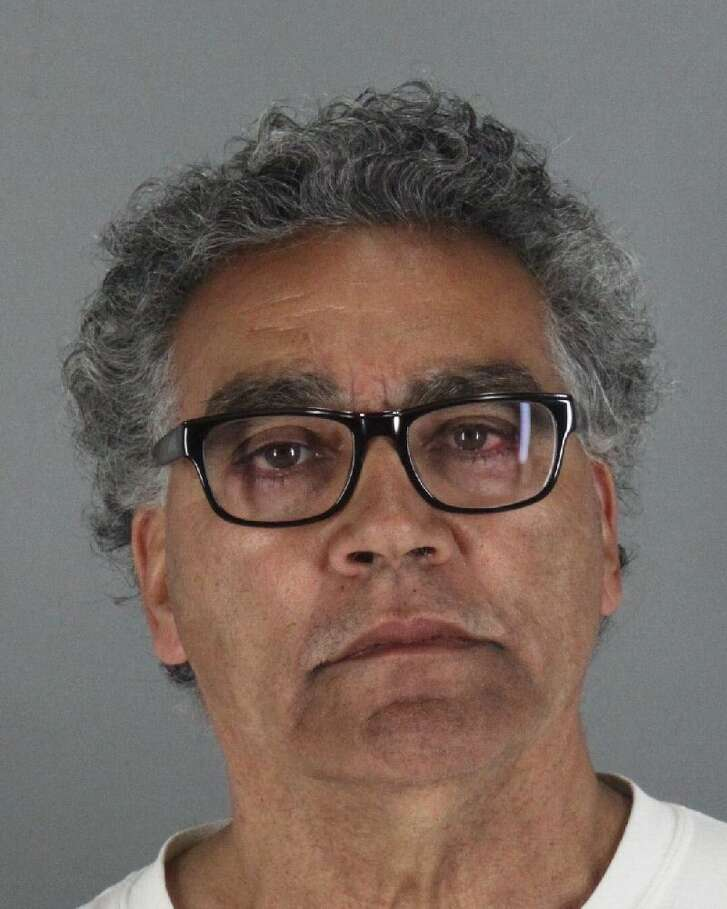 Daniel Miranda, 66, of Pescadero, surrendered to police on July 6, 2016, on suspicion of molesting at least five girls from 1999 to 2013, police said.
