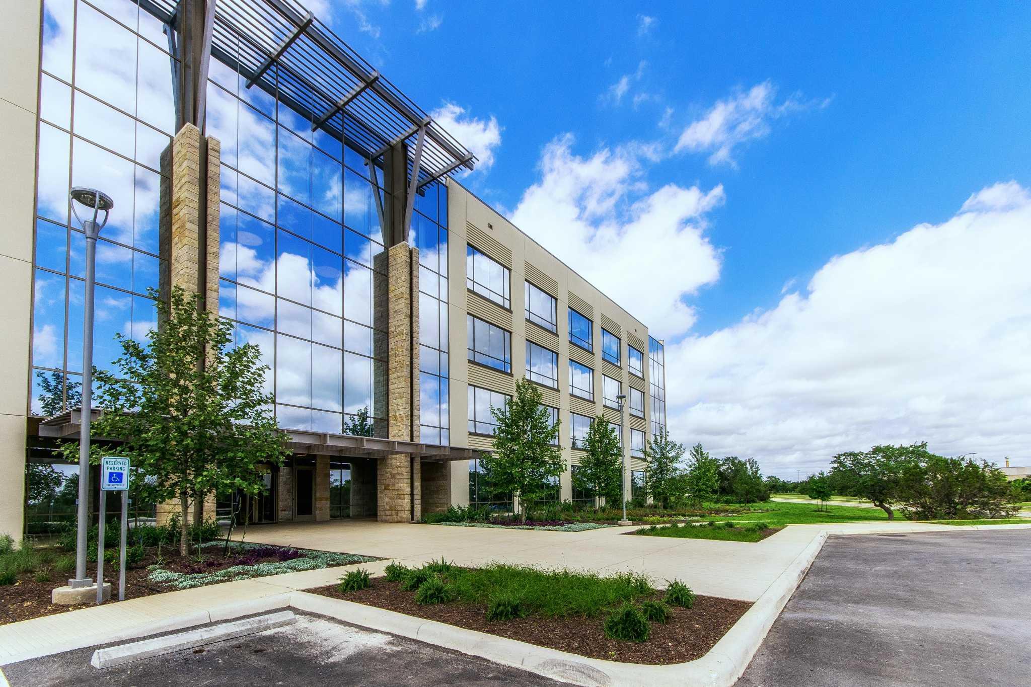 Atlanta Reit Buys 58m Westridge Office Buildings At La