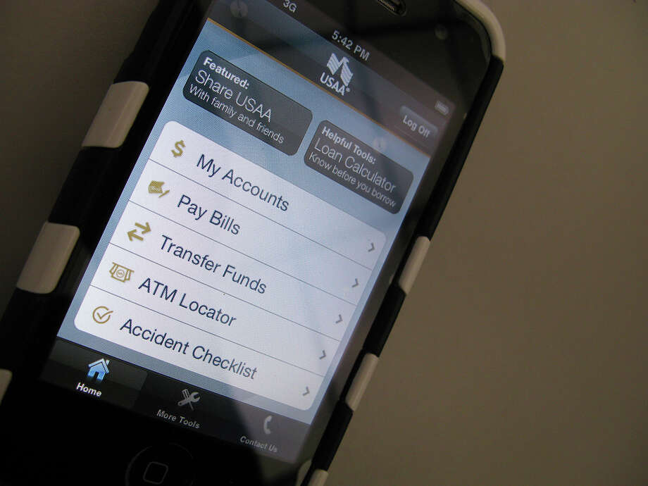 Usaa Contact Us >> Usaa Mobile App Now Allows Visually Impaired Users To Deposit Checks