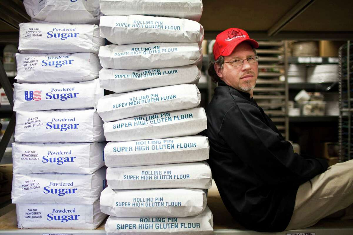 Robert Jucker, the fifth generation owner of Three Brothers Bakery, has been named one of the 25 best bakers and pastry chefs in the country by Bake Magazine.