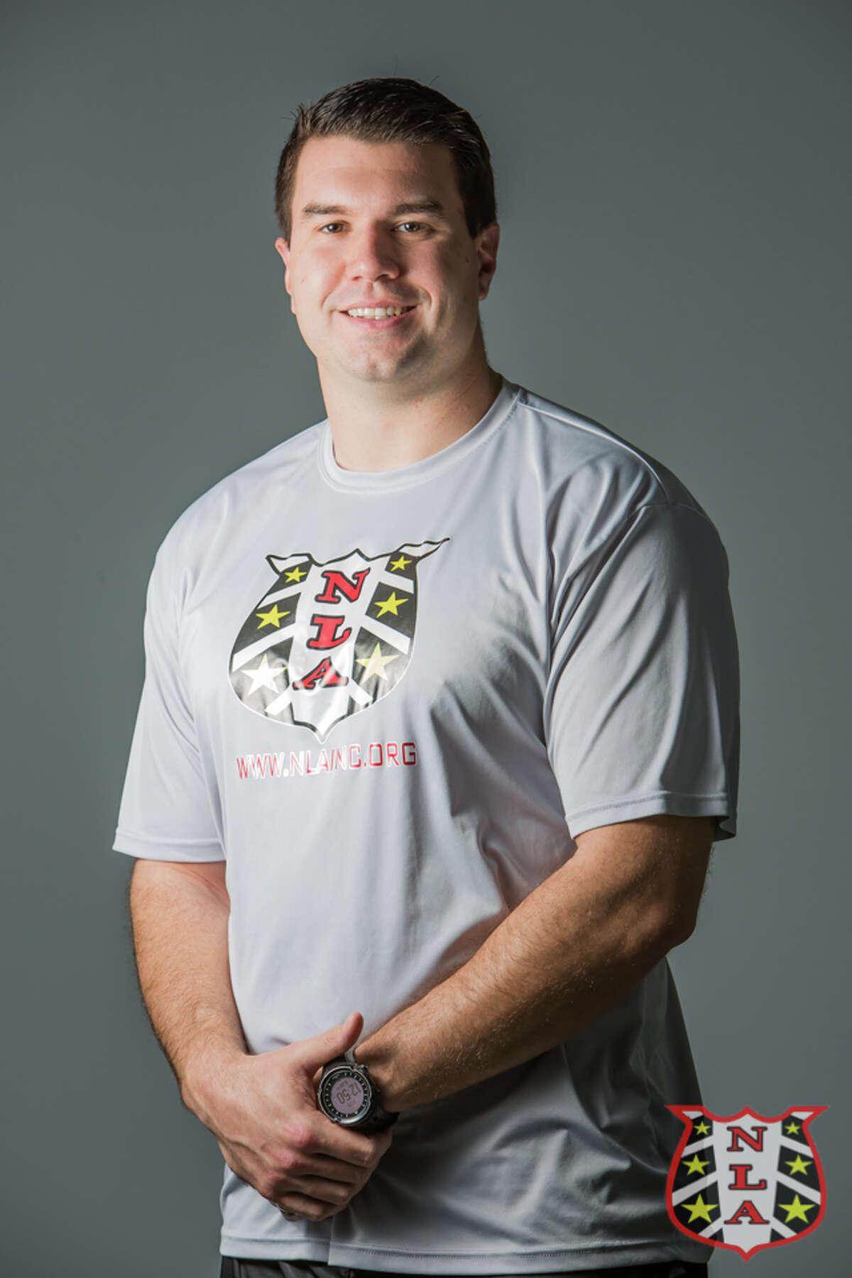 Faith West Academy has hired first-year coach Jacob Phillips to lead the Eagles' football team this season.