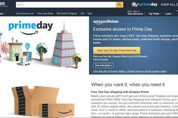 On Tuesday July 12, Amazon will celebrate 21 years in business with a giant sale it's calling Prime Day. Touted to be bigger than anything Black Friday could ever muster, the retail giant will offer a slew of deals and specials to Prime members.