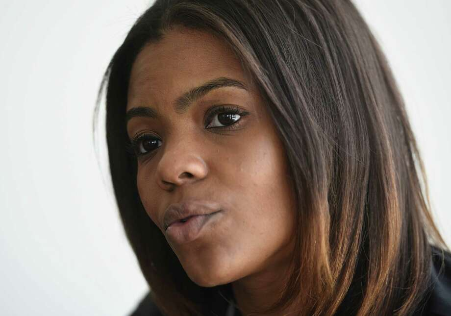 Candace Owens: Black Men Getting Shot By Police Isn't