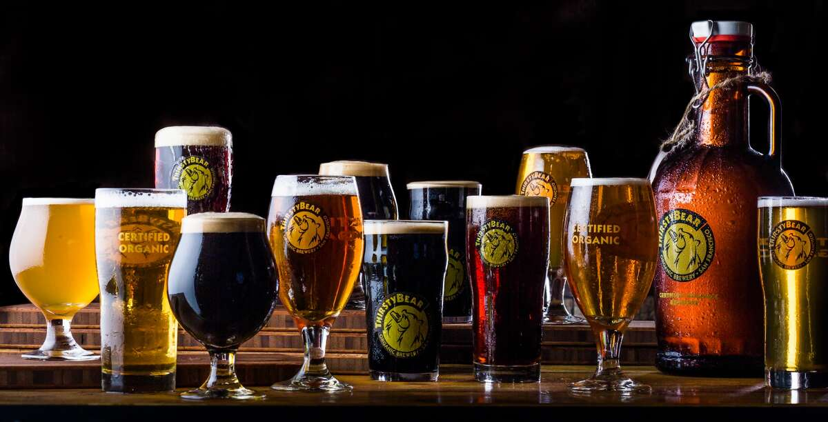 ThirstyBear Brewing Company (Photo by Eric Wolfinger)
