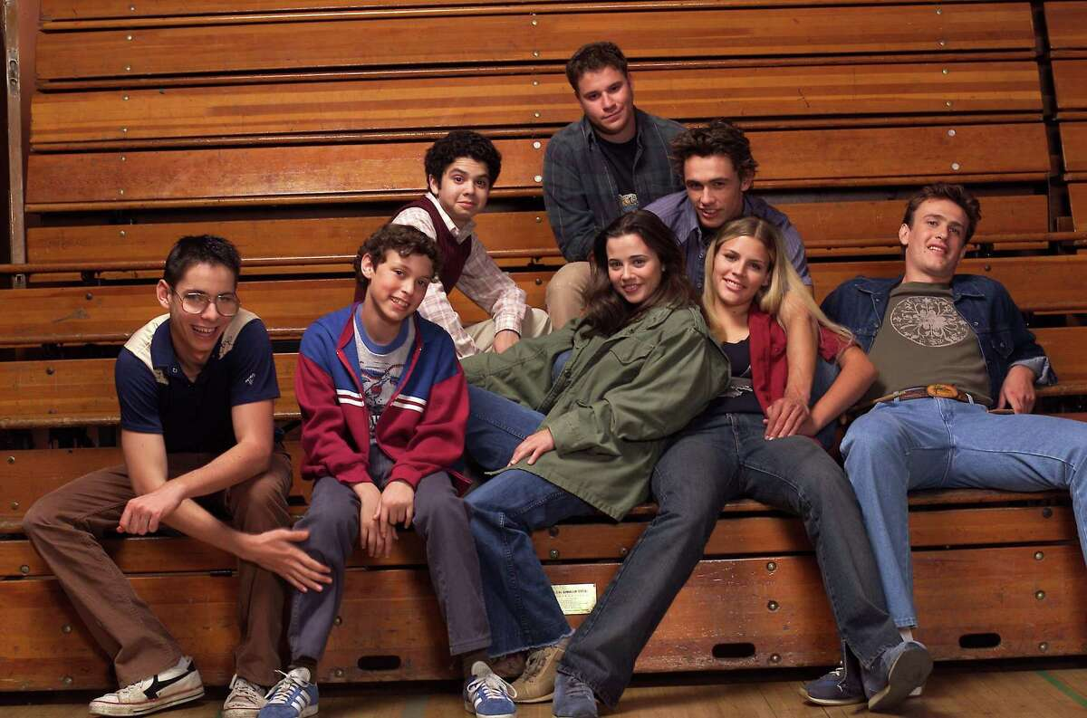 """These """"Freaks and Geeks"""" are going to be famous when they grow up."""