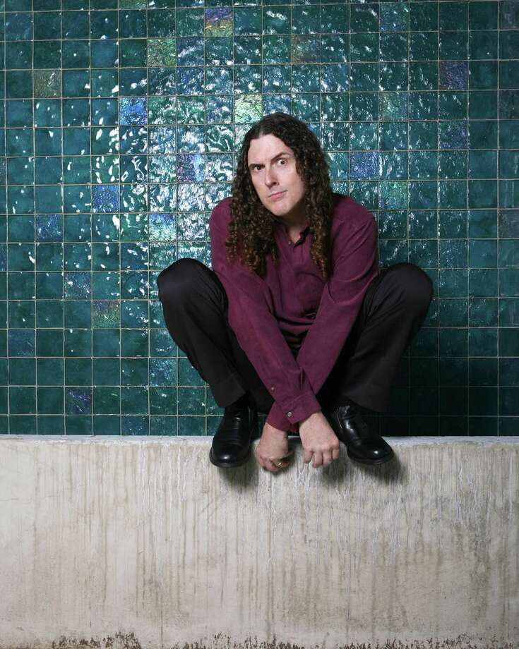 'Weird Al' Yankovic announces show at Milwaukee's Pabst Theater""