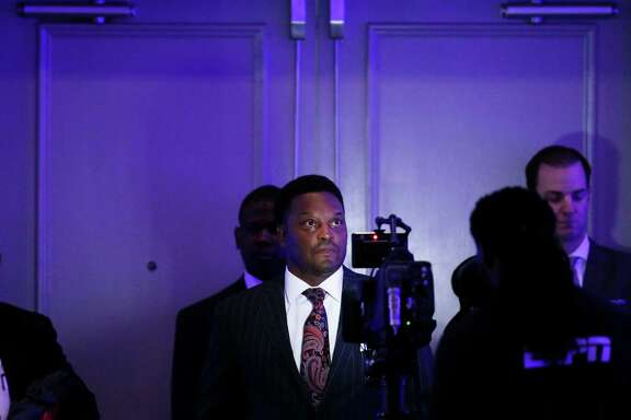Texas A&M coach Kevin Sumlin said Friday that he was unaware of the offensive presentation material from assistant coaches Jim Turner and Jeff Banks.