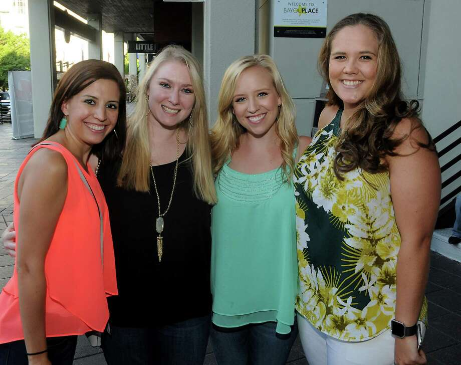 Fans outside the MY2K Tour featuring O-Town, 98 Degrees, Dream and Ryan Cabrera at the Retention Music Center Tuesday July 12,2016.(Dave Rossman Photo) Photo: Dave Rossman, For The Chronicle / Dave Rossman
