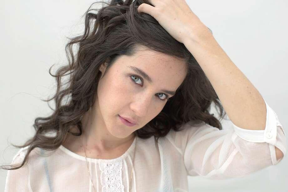 Ximena Sarinana performs at SFJazz on Thursday, July 21. Photo: Paradigm, Courtesy SFJazz