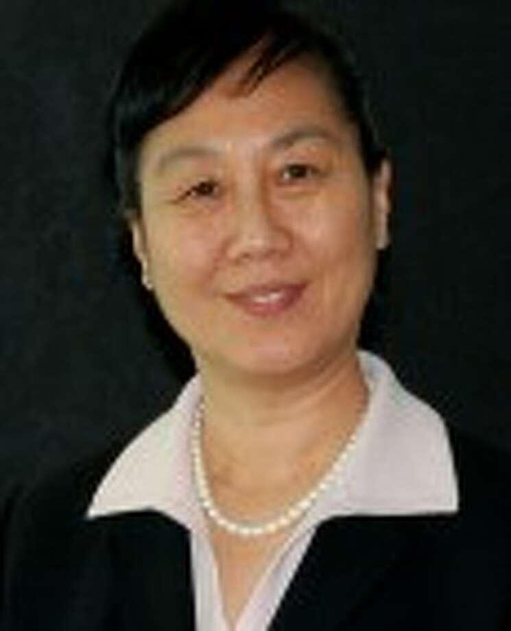 Jenny Shi, co-president of Keiretsu Forum's China region, was found dead inside her Palo Alto home on Thursday, July 7, 2016. Photo: Keiretsu Forum / Keiretsu Forum