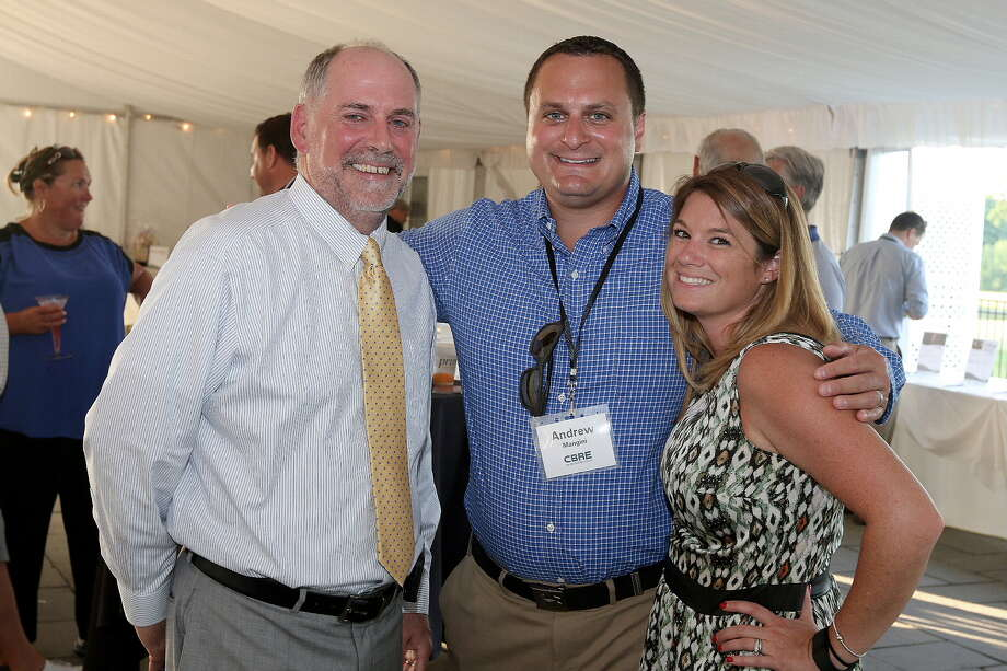 Were You Seen at the Northern Rivers Family of Services' Summer Celebration event held at the Saratoga national  Golf Club in Saratoga Springs on Tuesday, July 12, 2016? Photo: Joe Putrock/Special To The Times Union