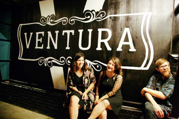 Ventura will celebrate its first anniversary, and a new liquour license, with two nights of music.