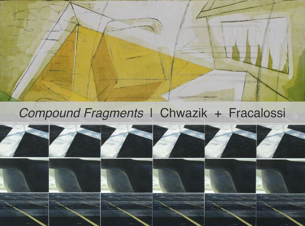Compound Fragments is the latest exhibit atAlbany Center Galleryshowcasingthe art of Katherine Chwazik and Tara Fracalossi. Free and open to the public, stop in and view the pieces on display that demonstrate the use of layers and repetition to create a whole image. Where: Albany Center Gallery, 39 Columbia Street.When: Friday, July 15, 8 PM, artists' reception at 5 PM. For more information, visit the Facebook event page.