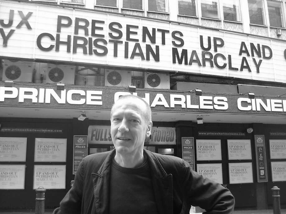 Christian Marclay will be honored with the Contemporary Vision Award. Photo: Courtesy Paula Cooper Gallery, New York, And Fraenkel Gallery, San Francisco