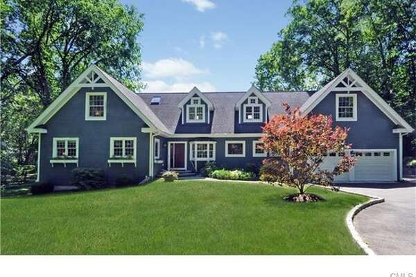 220 Sawmill Rd, Stamford, CT 06903  