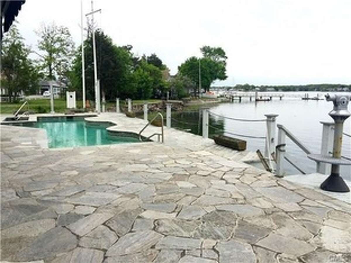 11 Tonetta Cir, Norwalk, CT 06855 Price: $999,000 2 beds 3 baths, 2048 sqft Features: Stunning waterfront view, glass walls complementing master bedroom suite, secluded pool and patio View full listing on Zillow