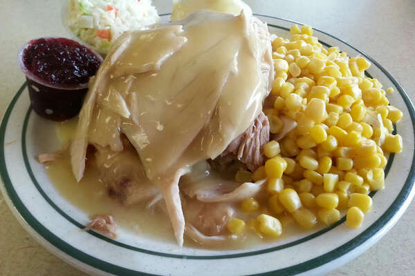 With its roots beginning back in 1955, the Turkey Roost serves all things turkey.