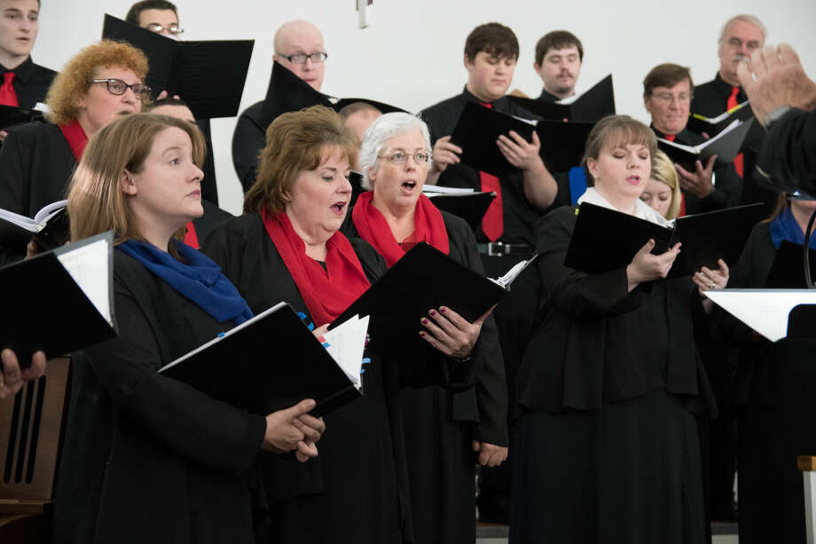 Combined choir group to tour, compete in Austria in July