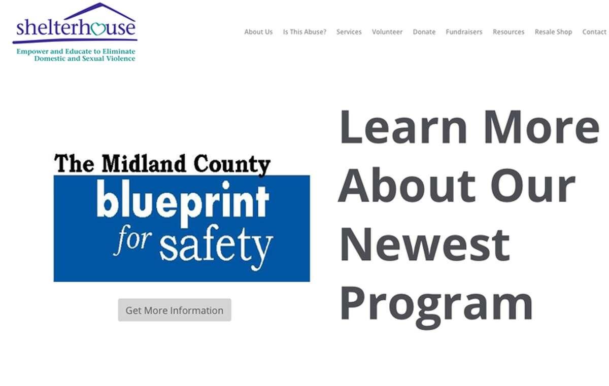 Shelterhouse Blueprint to safety illustration