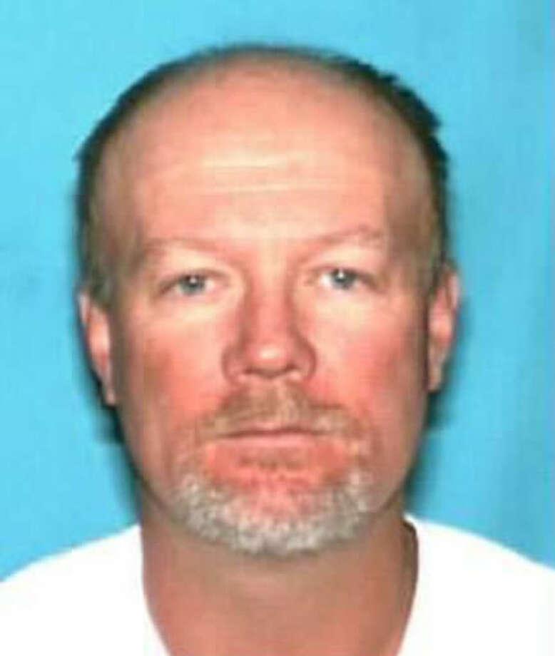 Flint Wayne Harrison, 51. Photo: Centerville Police Via AP