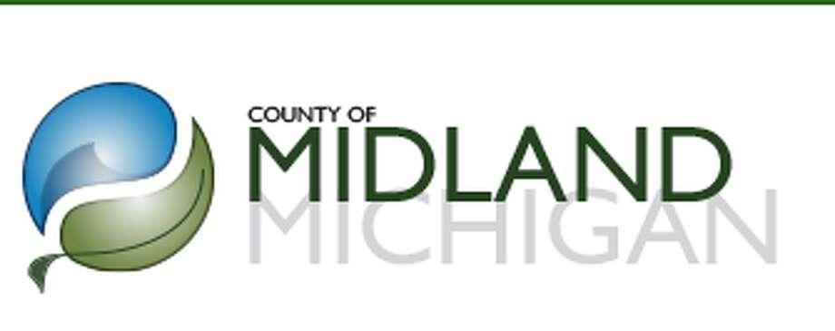 Midland County logo