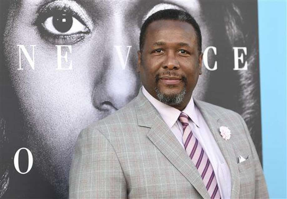 Wendell Pierce has been arrested at an Atlanta hotel where he was a guest. Atlanta Police Department spokesman Donald Hannah says in a statement that Pierce was arrested early Saturday at the Loews Atlanta Hotel. Photo: Chris Pizzello | Invision/AP, File
