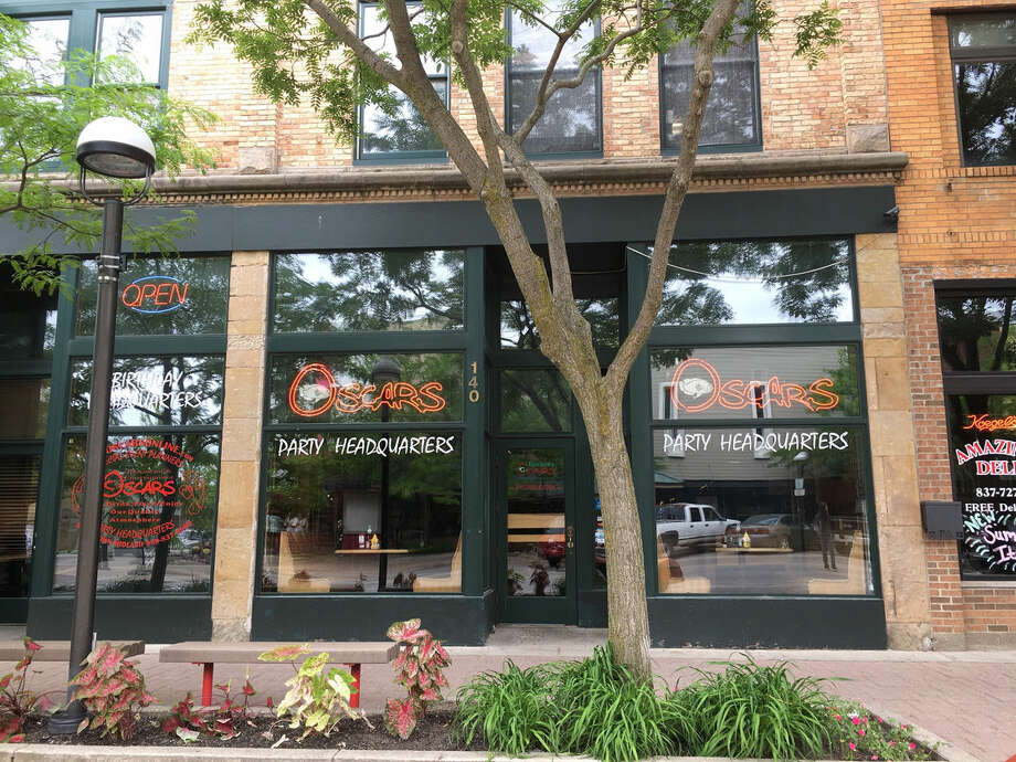 The owner of Oscar's Bar and Grill says he would like to see the restaurant remain open in downtown Midland, but does not have any specific answers about what its future may look like after June.