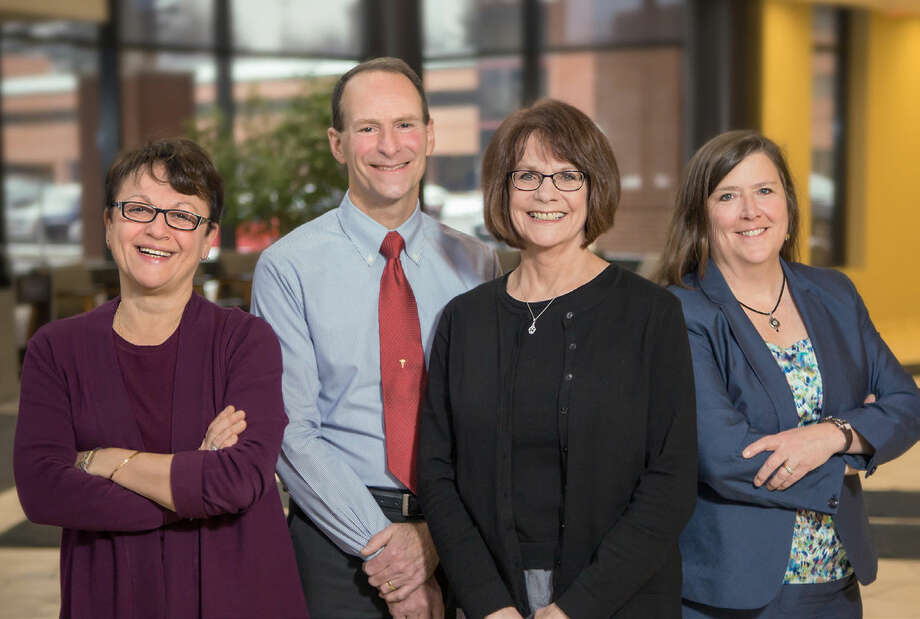 MidMichigan Physicians Group psychiatrists Dr. Kerry Pierce, Dr. Marina Bogdanovic, Dr. Kathleen Regan and Katherine Zimmermann are accepting new patients.