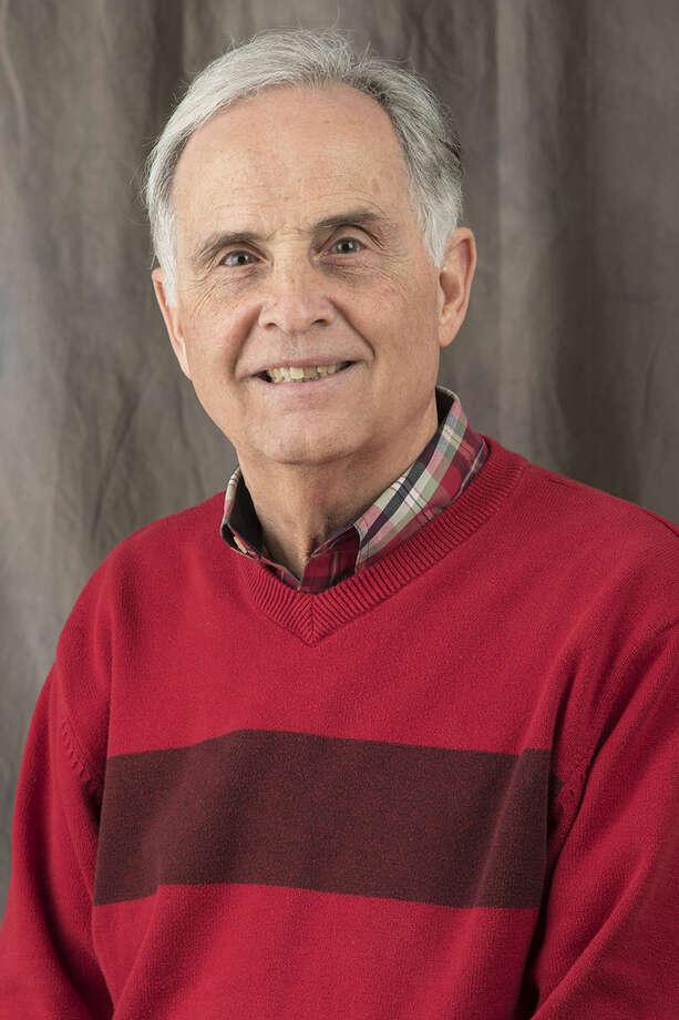 Larry Ramseyer, Delta's director of facilities management.