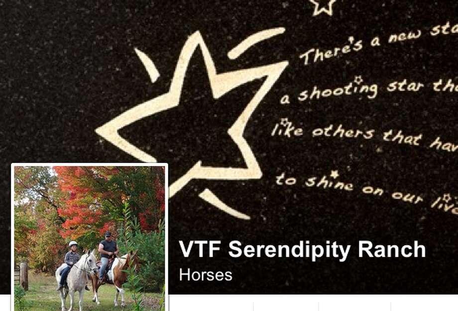 VTF Serendipity Ranch