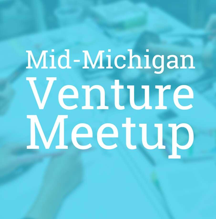 Mid-Michigan Venture Meetup logo