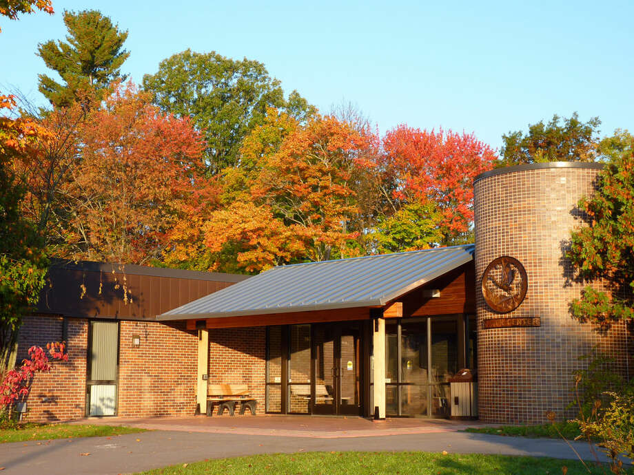 The Chippewa Nature Center welcomes guests at its Visitor Center. Photo: Photo Provided By CNC