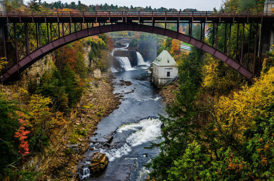 Click through the slideshow for our list of great day-trip destinations from the Capital Region.