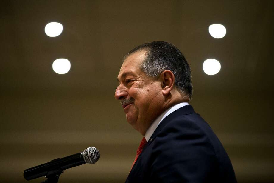 Dow Chemical Chairman and Chief Executive Officer Andrew Liveris is shown in a file photo. Photo: Erin Kirkland | Midland Daily News