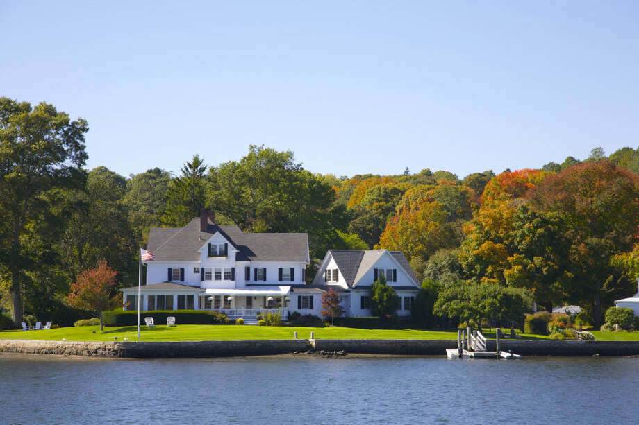 20. Connecticut Affordability Rank: 46 | Economy Rank: 42 | Education & Health Rank: 5 | Quality of life Rank: 18 | Safety Rank: 9 Source: WalletHub  Photo: GETTY / BARRY WINIKER