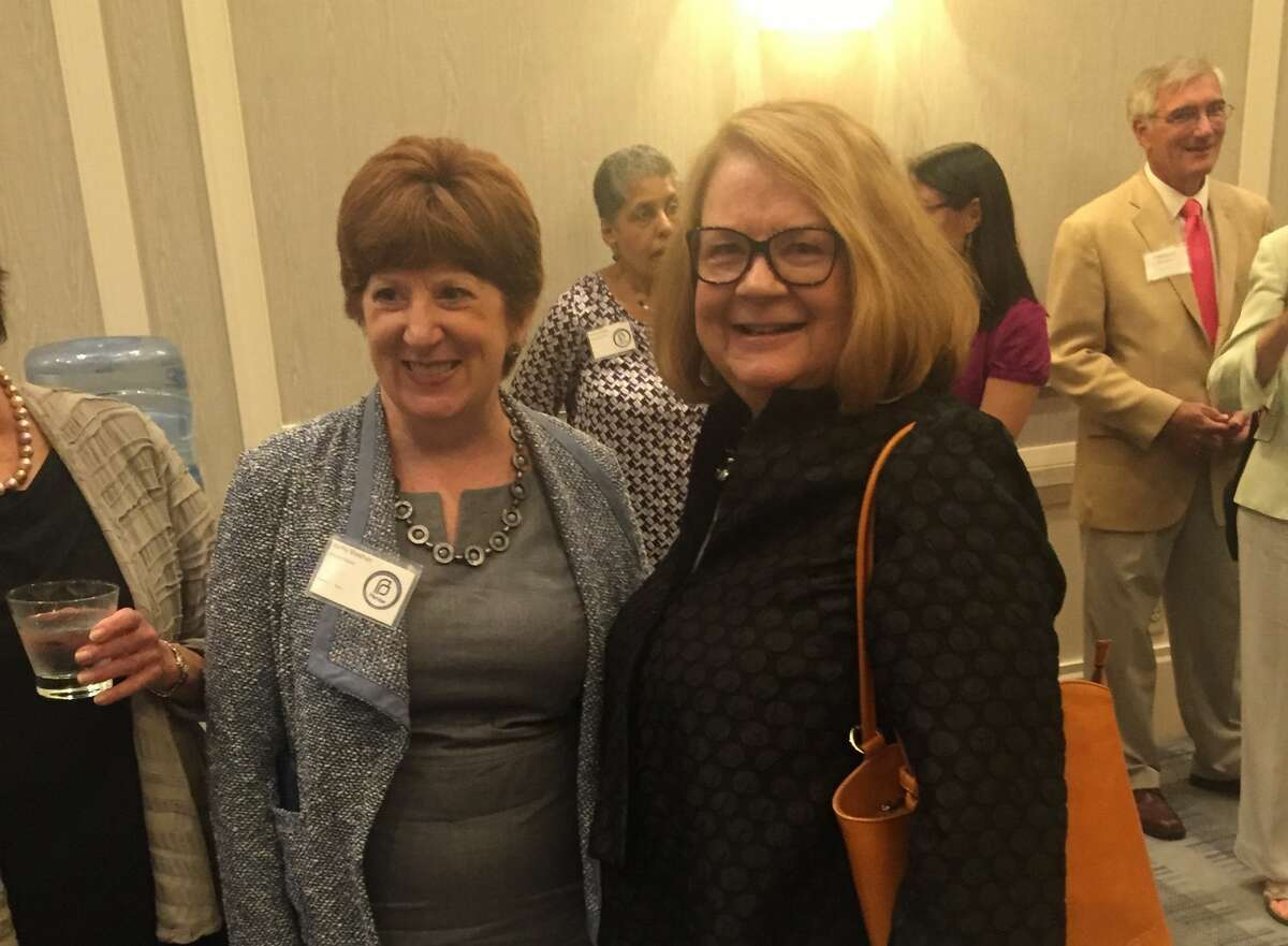 Were you Seen at the Women's Leadership Circle Luncheon Kickoff with Cecile Richards, President of Planned Parenthood Federation of America, held at the Albany Hilton on Tuesday, July 12, 2016?