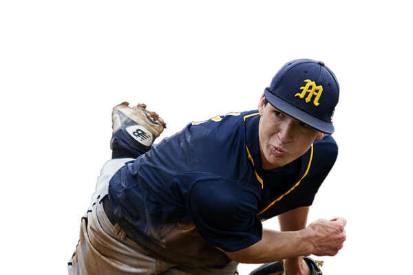 Jordan Patty, Pitcher/Infielder, Midland High Junior7-1 record with a 1.38 earned-run average81 strikeouts; .386 batting average, with 25 RBIs and 35 runs