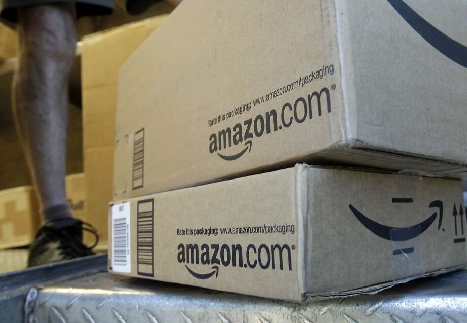Amazon says its own electronic devices sold particularly well on Prime Day. Photo: Paul Sakuma, Associated Press