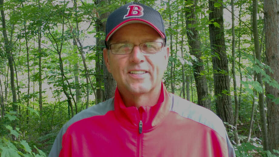 Beaverton baseball coach Mike Cingano.