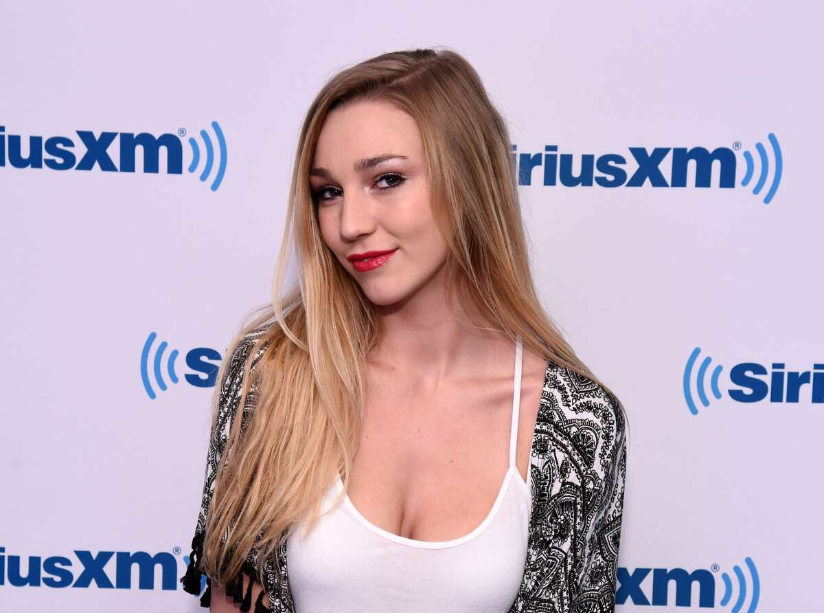 Inaugural TEXXXAS fan event set for Houston next month  Kendra Sunderland, seen here last year in New York City, is one of the featured porn stars set to appear at the adult-oriented TEXXXAS fan event in Houston next month. Click through to see the other porn stars coming to the event set for late August...
