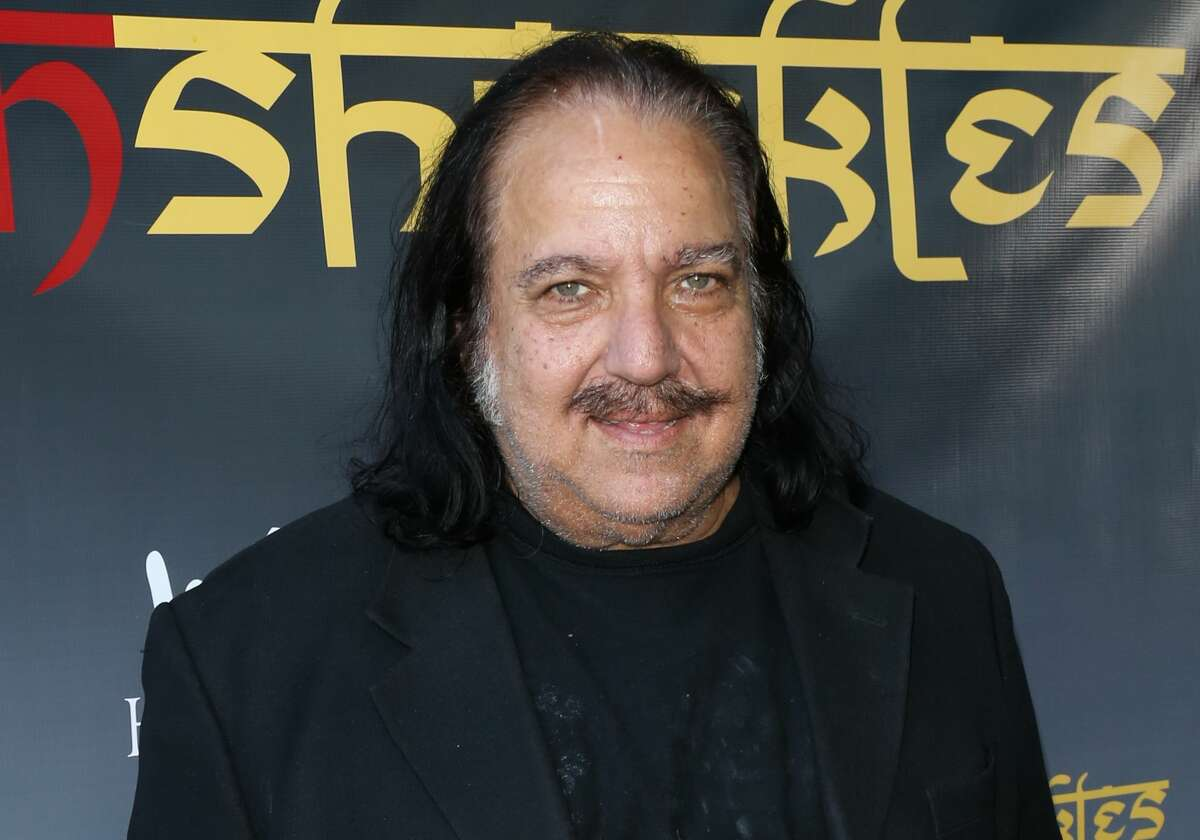LOS ANGELES, CA - JUNE 19: Actor Ron Jeremy attends the screening and benefit party for