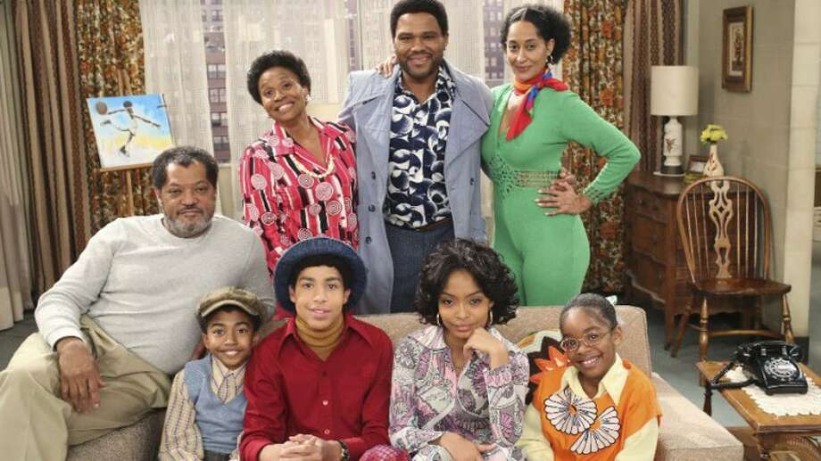 BLACK-ISH - Vital, relevant, funny, needed.