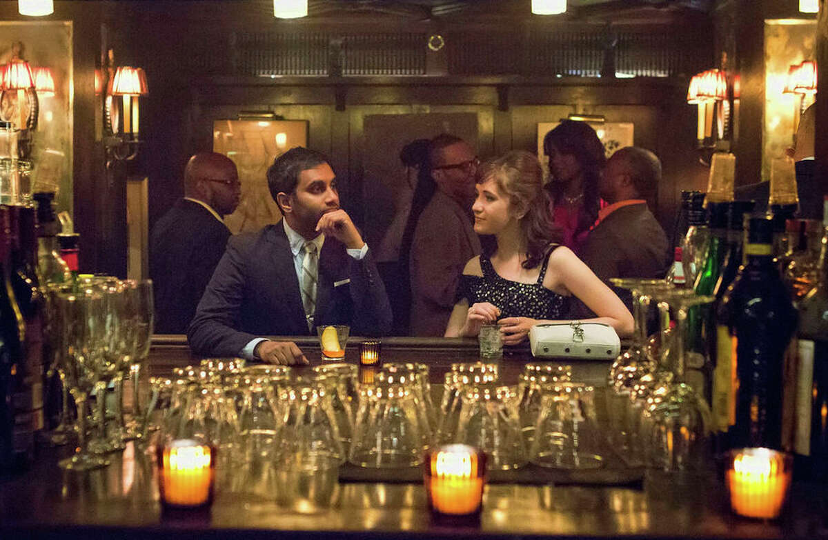 MASTER OF NONE - What a wonderful surprise from Aziz Ansari. Hitting many timely topics, but always grounded in the real.