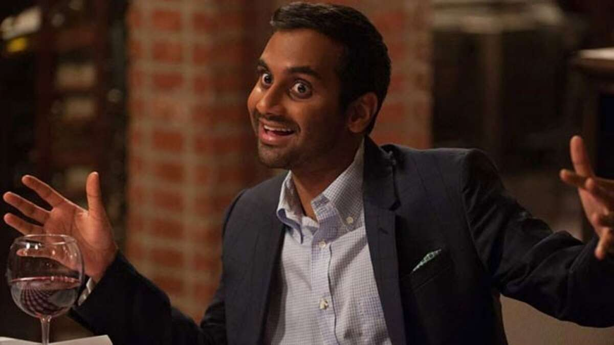 AZIZ ANSARI (Master of None) - How charming can one guy get? Especially when he's playing such an everyman, a far cry from his (equally funny) work as status-obsessed Tom Haverford on