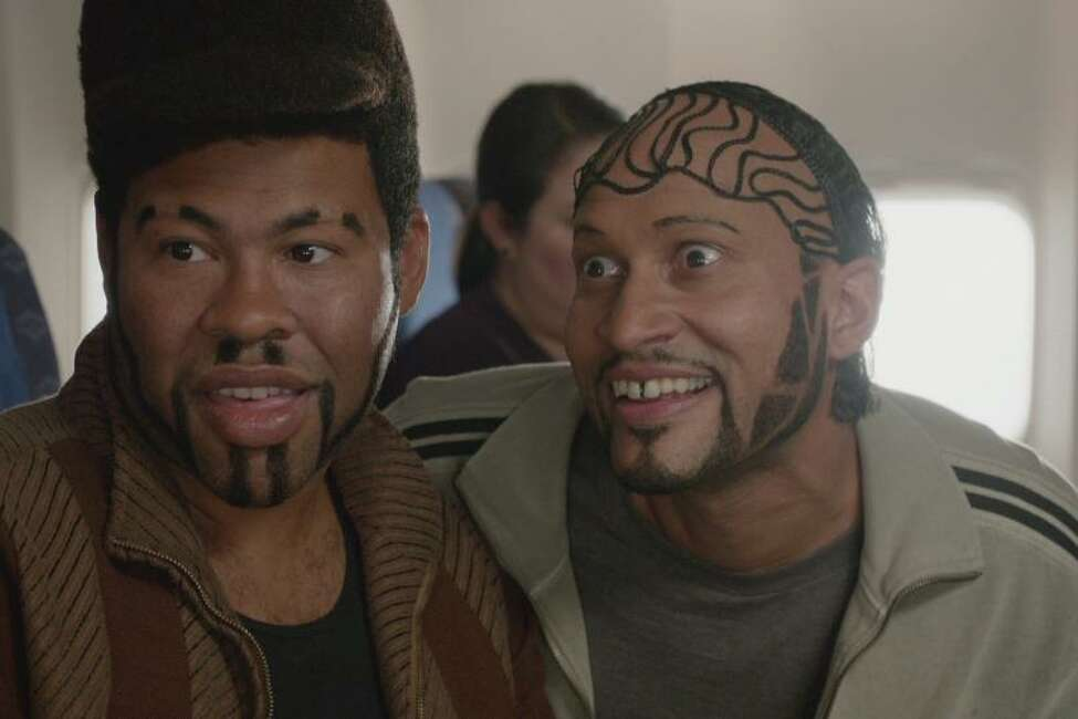 JORDAN PEELE and KEEGAN-MICHAEL KEY (Key & Peele) - It's your last chance to honor these geniuses, yes, geniuses. At least for this show.